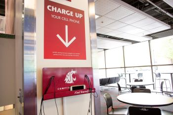 Charging Station in CUB